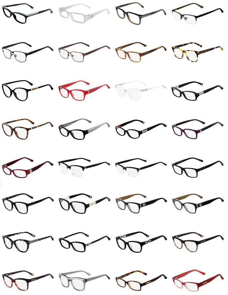 michael kors eyeglass frames - Michael Kors Eyeglasses Frames